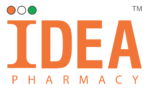 IDEA Pharmacy logo